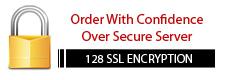 verified - secured website